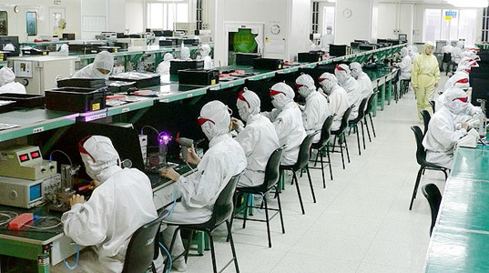 Apple Partner Pegatron To Begin iPhone 6 Mass Production In Q2
