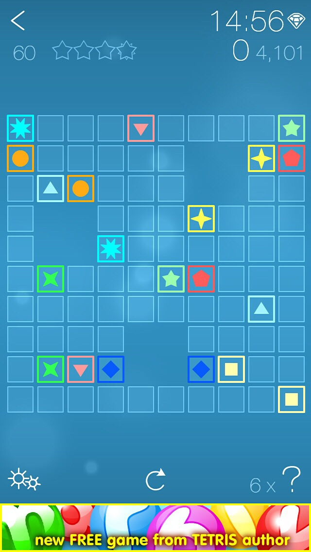 Puzzle Games Involving