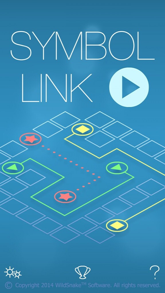 Strategically Draw The Proper Path In Symbol Link