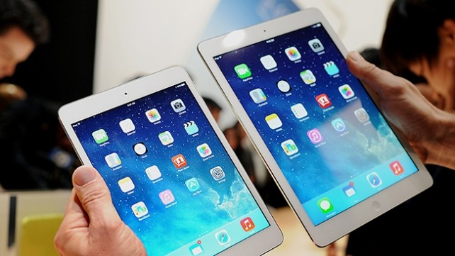 Talk All You Want About Androids Dominance, But The Apple iPad Still Rules