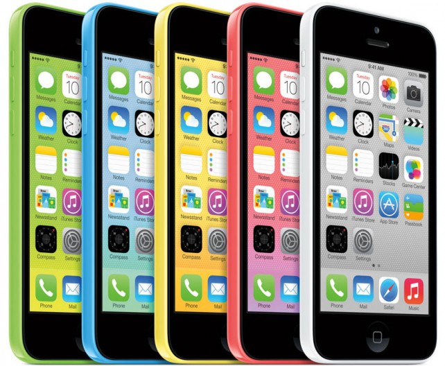 Poll: Has The Time Come For Apple To Ditch The iPhone 5c?
