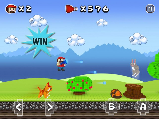 Win A Copy Of Pixel Hunter And Fight For What Is Yours