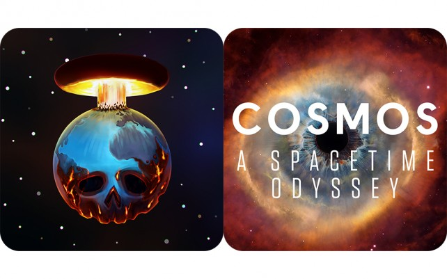 Today's Best Apps: First Strike Game And COSMOS: A Spacetime Odyssey
