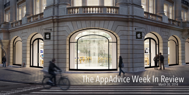 The AppAdvice Week In Review: What You Need To Know About Apple's 'iPhone 6′