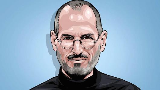 Apple's Steve Jobs Tops CNBC's List Of The Top 25 Innovators