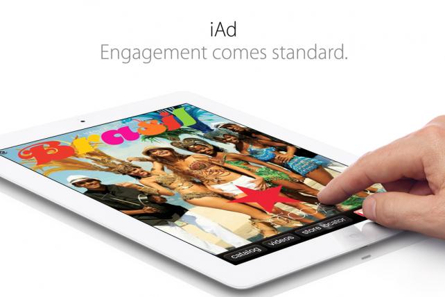 Now Anyone With An Apple ID Can Create An iAd
