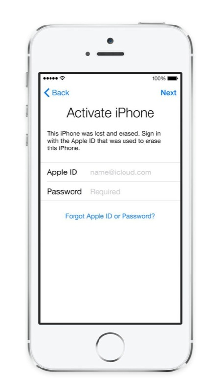 Apple, Google And More Back Anti-Theft 'Kill-Switch' For Smartphones