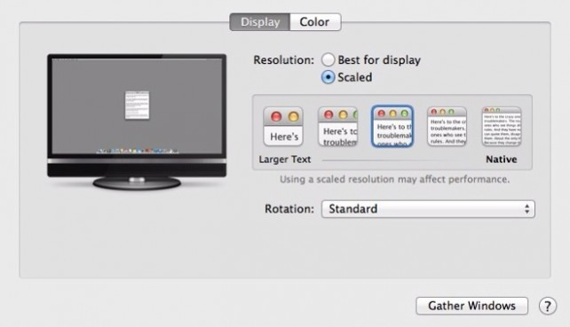 We're Edging Closer To The Release Of OS X 10.9.3