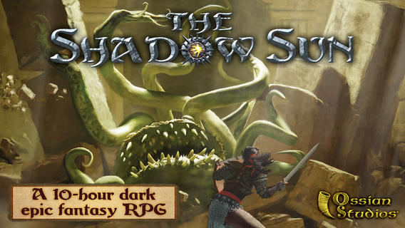 The Shadow Sun Gets Updated To Add A Canine Companion, Goes On Sale