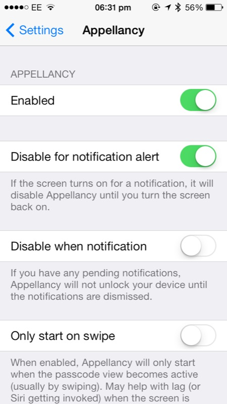 Cydia Tweak: How To Unlock Your iOS Device Using Facial Recognition