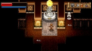 Wayward Souls by Rocketcat Games screenshot