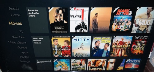 The Amazon Fire TV Review: The Good And The Bad And What It Means For Apple