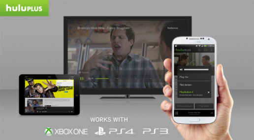 A Hulu Plus Update Turns Your iOS Device Into A Remote Control For Gaming Consoles