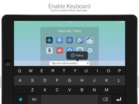 The Fleksy Keyboard App Is Completely Redesigned With New Update