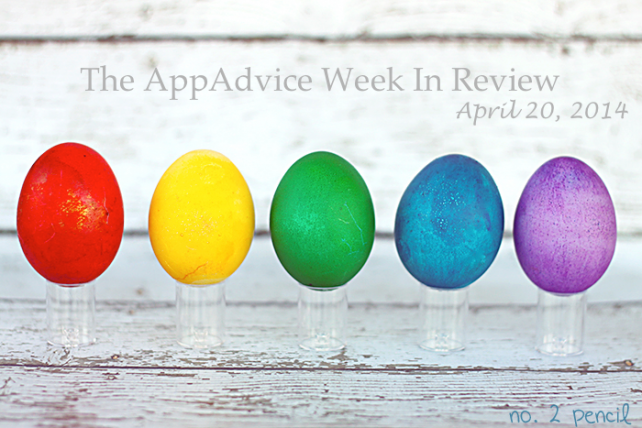 The AppAdvice Week In Review: The Next iPhone, 'iPad Air 2′ And Other Apple News