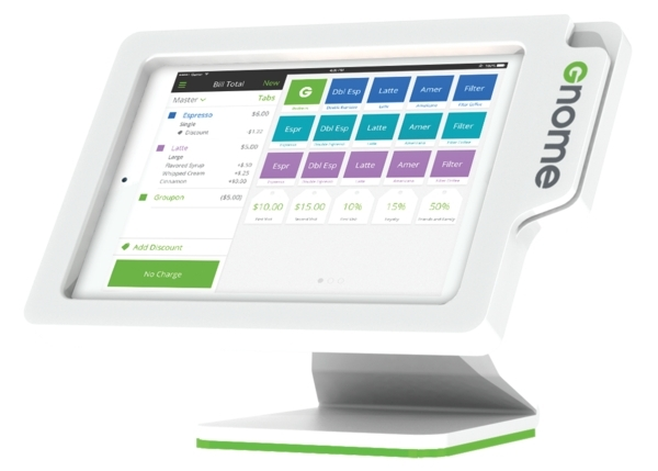 Groupon Introduces An iPad-Based POS System Called 'Gnowe