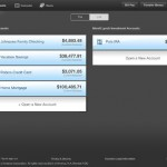 Bank of America for iPad 1