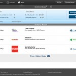 Bank of America for iPad 5