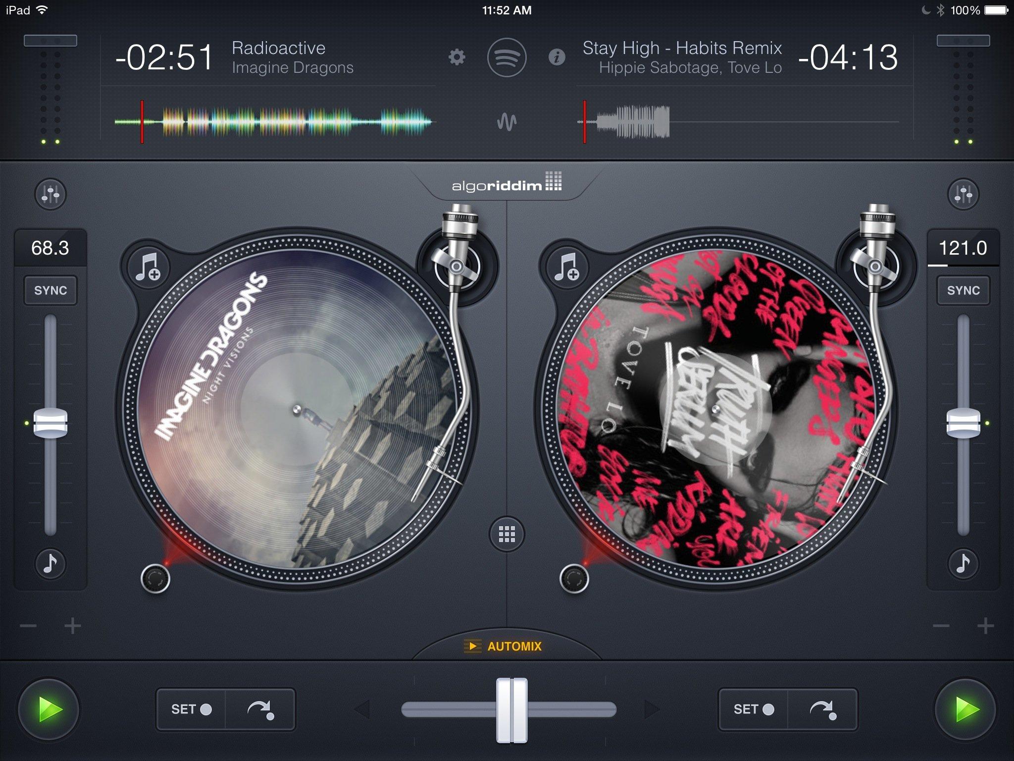download apk djay 2 pro