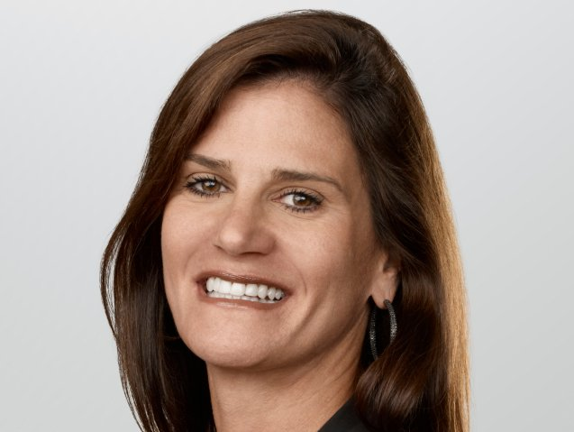 Longtime Apple PR Chief Katie Cotton Officially Retires