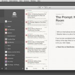 Reeder 2 for Mac 4