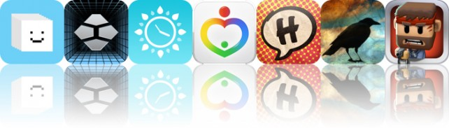 Todays Apps Gone Free: Tofu Go, Beat Drift, WakeApp Weather And More