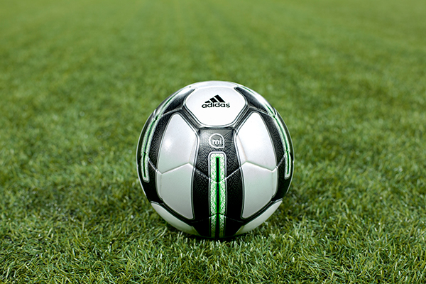 Get A Kick Out Of The New App-Enabled miCoach Smart Soccer Ball From Adidas