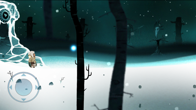 Fight Demons And A Perilous Winter Tundra In Last Inua – An Arctic Adventure