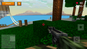 Sky Survival Island by Ilja Brejman screenshot