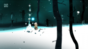 Last Inua - An Arctic Adventure by Creative Mobile Games screenshot