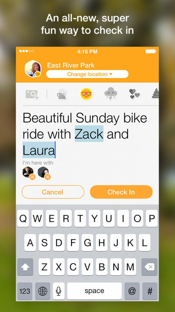 Will Swarm Become Your Go-To App For Checking In On Foursquare?