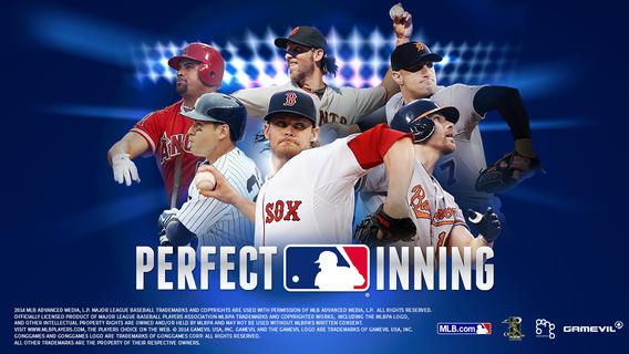 Ready For Baseball Season? The App Store Is With MLB Perfect Inning