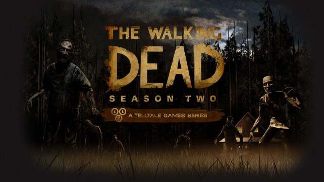 Walking Dead: The Game – Season 2 Episode 3 Launches On May 15