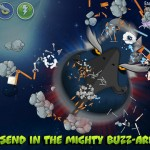 Angry Birds Space 5