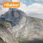Babbel 1