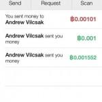 Coinbase - Bitcoin Wallet 1