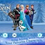 Disney Karaoke- Frozen 1