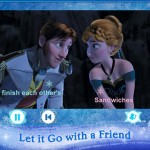 Disney Karaoke- Frozen 4