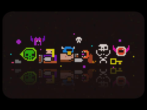 Puzzle-Like Dungeon Crawler Meets Random Roguelike In Dungeony