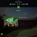 FIFA for iPad 1