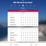 FIFA for iPad 2