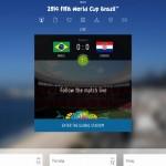 FIFA for iPad 3