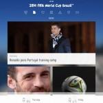 FIFA for iPad 4