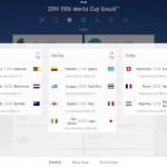 FIFA for iPad 5