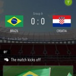 FIFA for iPhone 3