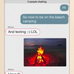 Firechat 1