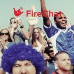 Firechat 8