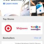 Google Shopping Express 2