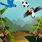Rio 2 Sky Soccer! 4