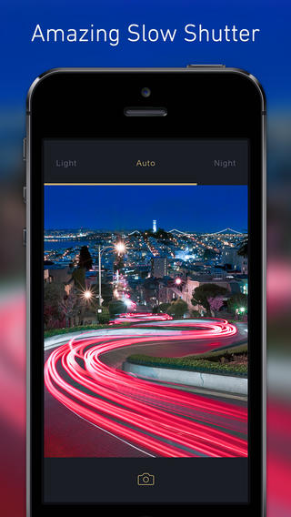 Slow Shutter! Goes 2.0 With New Features For Better Long-Exposure Photography